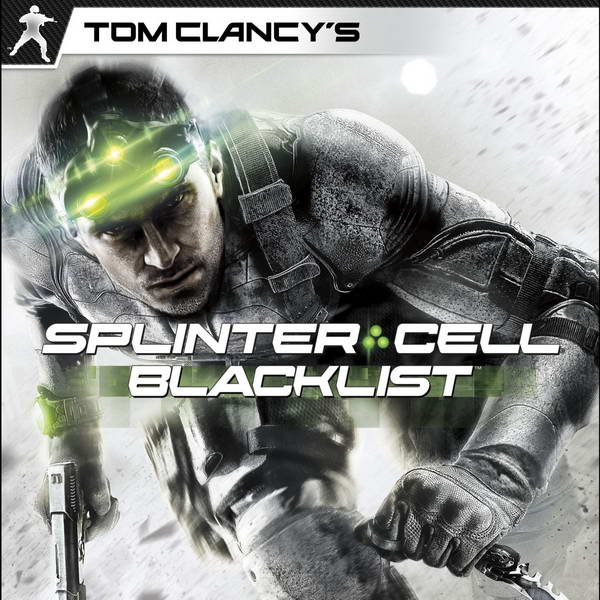 Tom Clancy's Splinter Cell Blacklist |Uplay| + гарантия