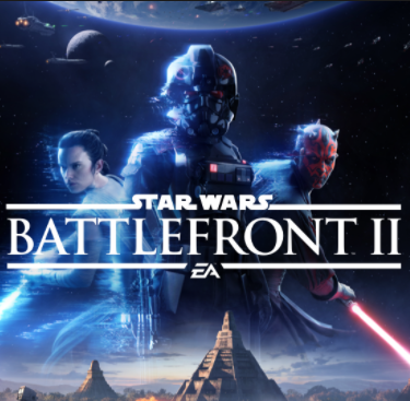 STAR WARS Battlefront II  RU/ENG ORIGIN