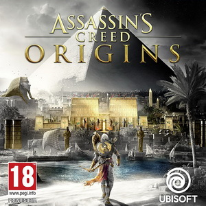 Assassin´s Creed Origins (Истоки) (для XBOX ONE)