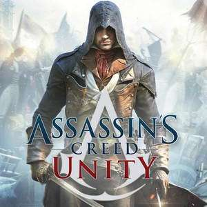 ASSASSIN'S CREED UNITY | XBOX ONE | ВСЕ РЕГИОНЫ