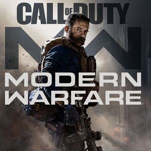 ⭐ Аккаунт Call of Duty: Modern Warfare (2019) Xbox One ⭐