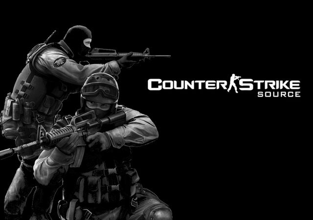 Аккаунт Steam с игрой Counter Strike: Source
