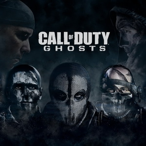 Call of Duty Ghosts(Global Key XBOX ONE)