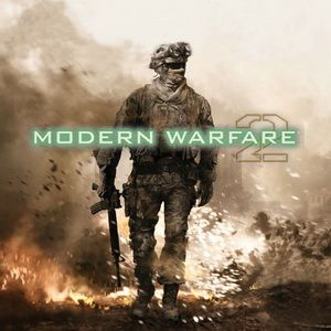Call of Duty Modern Warfare 2 Steam аккаунт