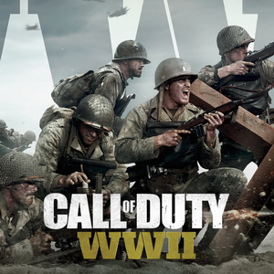 Call of Duty WWII(XBOX ONE)