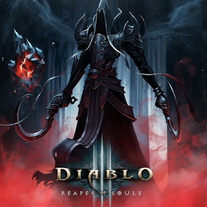 Diablo 3 (III) + Reaper of Souls (PC) [Смена E-mail]