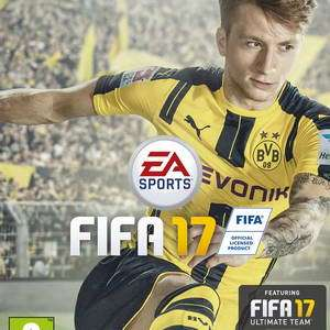 FIFA 17(Global Key XBOX ONE)