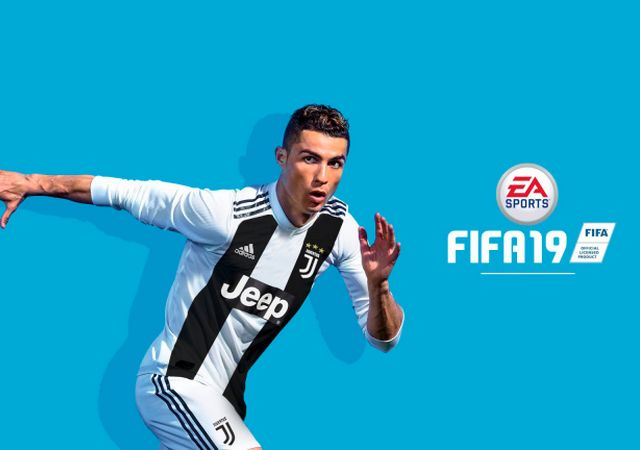 Fifa 19 Ultimate/Champions/Standard edition + Гарантия