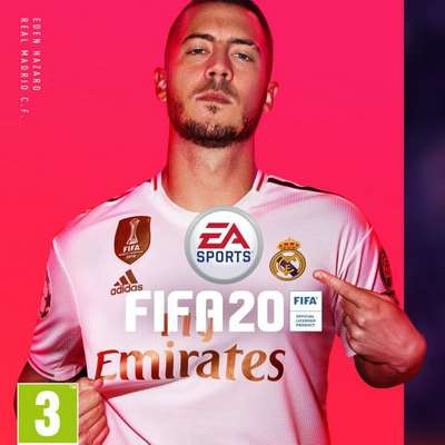 Fifa 20 Ultimate/Champions/Standard edition + Подарки
