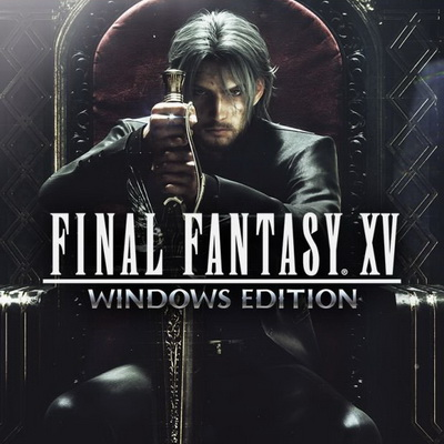 Новинка!!! Final Fantasy XV windows Edition + Подарки