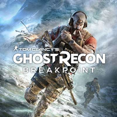 Tom Clancy's Ghost Recon: Breakpoint ULTIMATE XBOX ONE⭐