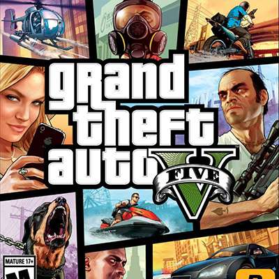 Steam Grand theft auto v |GTA V + CS:GO (vac) + Подарок