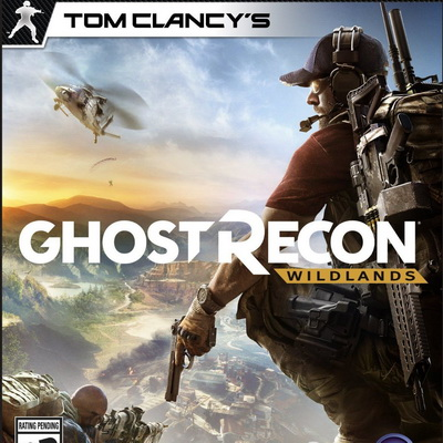 Tom Clancy s Ghost Recon Wildlands [UPLAY]