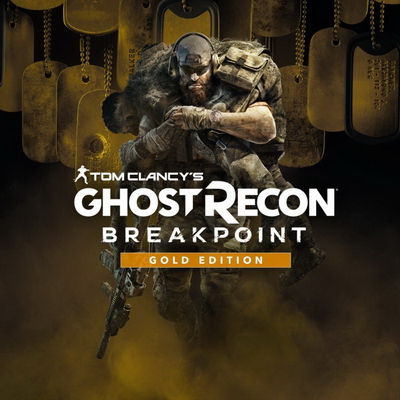Tom Clancys Ghost Recon Breakpoint Ultimate + гарантия