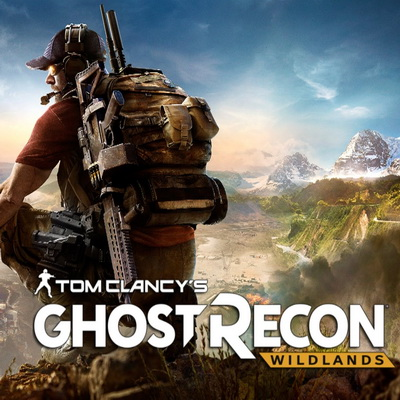 Tom Clancy's Ghost Recon Wildlands(RU)+Подарок за отзыв