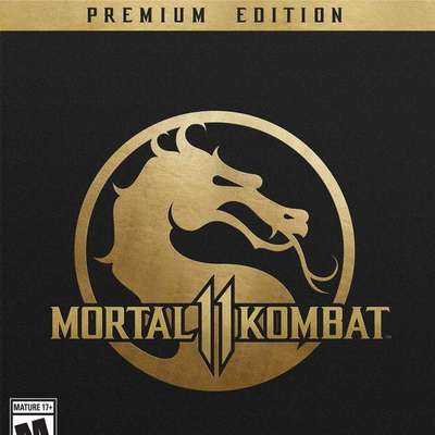 MORTAL KOMBAT 11 (STEAM)  + ПОДАРОК