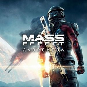 Mass Effect: Andromeda    