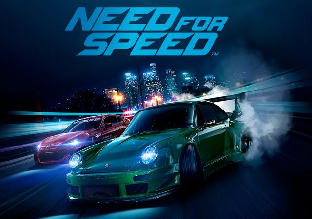 Need for Speed (2016) + СЕКРЕТКА ГАРАНТИЯ