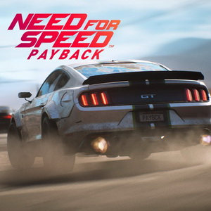 Need for Speed Payback + СЕКРЕТКА + СКИДКА [ORIGIN]