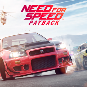 Need for Speed: Payback [ + СЕКРЕТКА ]