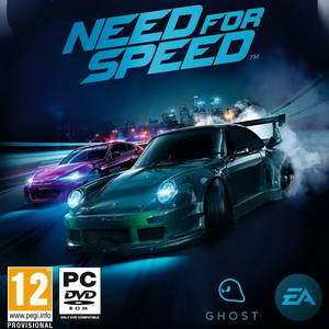 Need for Speed + СЕКРЕТКА ГАРАНТИЯ 