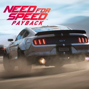 Need For Speed Payback (Standart/Deluxe) + Подарок