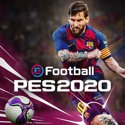 eFootball PES 2020(XBOX ONE)