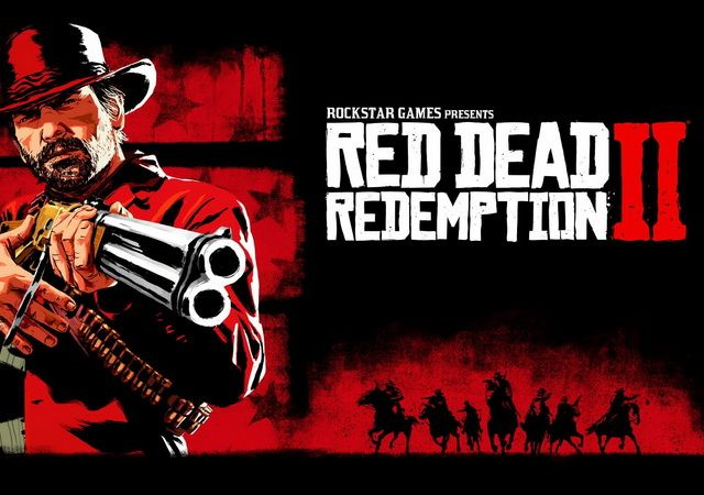 Red Dead Redemption 2 (Epic Games) + Гарантия
