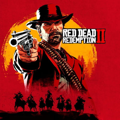 ⭐ Red Dead Redemption 2 PC (Epic Games) + гарантия ⭐