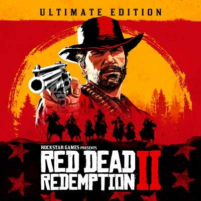 ✅ Red Dead Redemption 2 XBOX ONE ✅