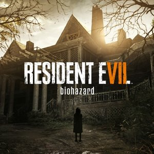 Resident Evil 7 BIOHAZARD Steam аккаунт