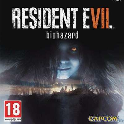 Resident Evil 7 Gold Xbox One/win10 цифровой ключ