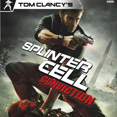 Splinter Cell Conviction [UPLAY] + скидка