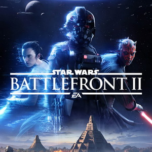 Star Wars Battlefront 2 II | Гарантия + Battlefront 1