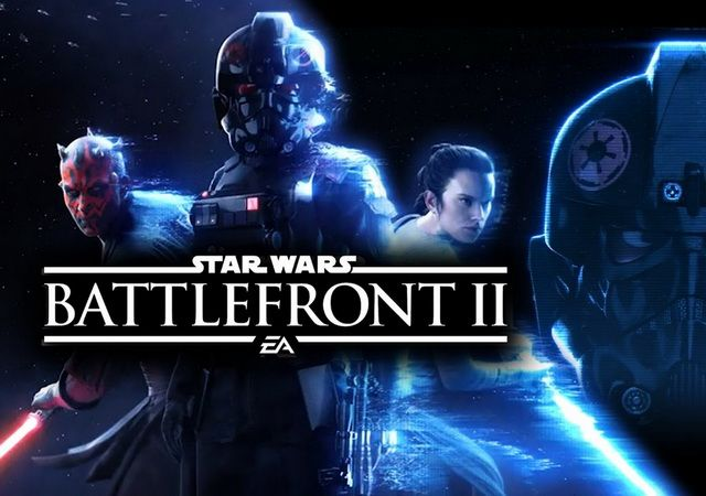 STAR WARS Battlefront II Deluxe ГАРАНТИЯ + БОНУСЫ
