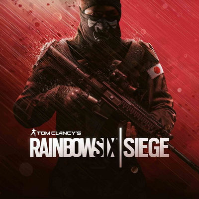 Аккаунт Tom Clancy's Rainbow Six Siege (Uplay)
