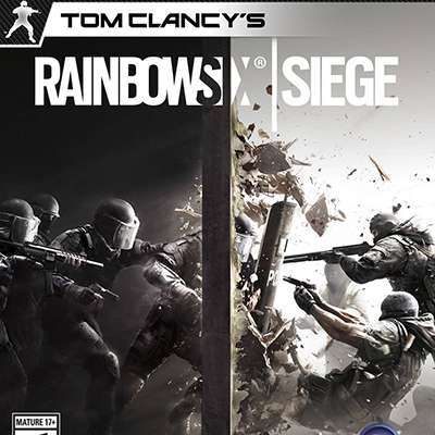 Tom Clancy's Rainbow Six® Siege+Подарок за отзыв