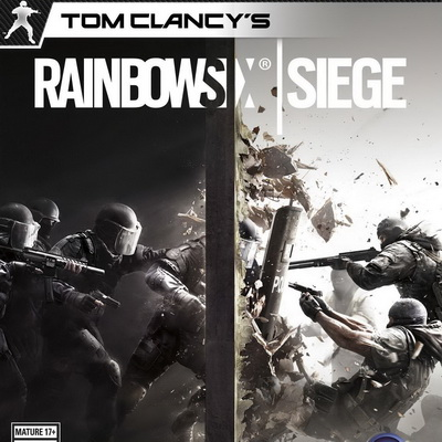 Хит продаж!!! Rainbow Six Siege |Region Free| Гарантия | Uplay