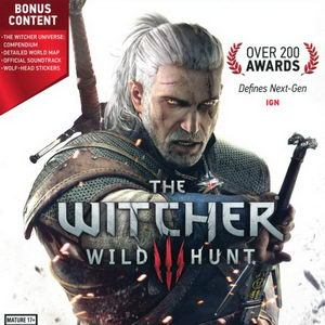 18. The Witcher 3 Wild Hunt Game + Expansion Xbox One