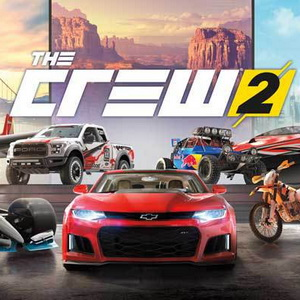 The CREW 2 RUS/ENG ГАРАНТИЯ UPLAY