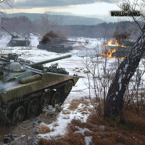 World of Tanks G.W. E 100+Другие танки+ 10 000 Боев