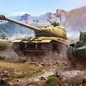 World of Tanks Random 7-10 LvL + почта
