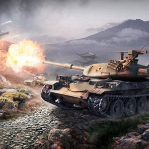 World of Tanks BEST Random 9-10 LvL + почта